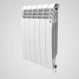 Радиатор Dreamliner 500 - 4 секц.