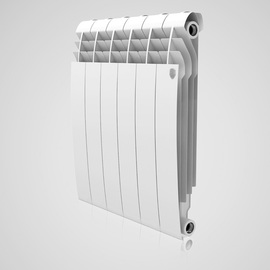 Радиатор Dreamliner 500 - 8 секц.