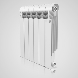 Радиатор Indigo 500 - 10 секц.