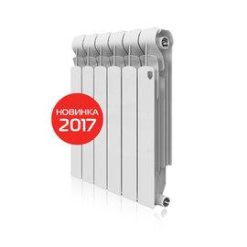 Радиатор Indigo Super 500 - 6 секц.