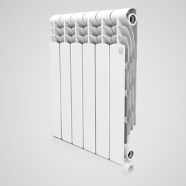 Радиатор Revolution 350 - 10 секц.