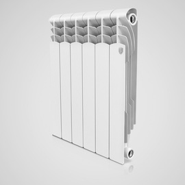 Радиатор Revolution Bimetall 350 - 4 секц.
