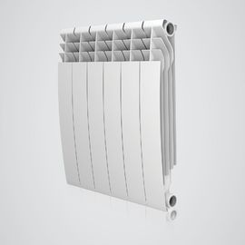 Радиатор Vittoria 500+ 8 секц.