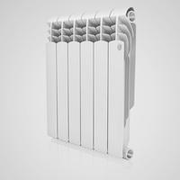 Радиатор Vittoria 500 - 6 секц.
